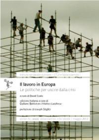 Il lavoro in Europa