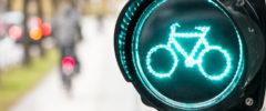 L'agenda dei ciclofattorini e il ministro che deve pedalare