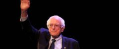 Lavoro federale e sanità, le idee di Bernie per il 2020