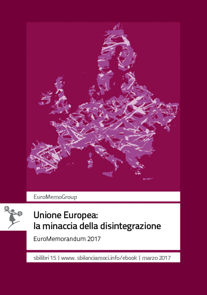 Euromemorandum 2017/ Presentazione a Roma il 16 marzo