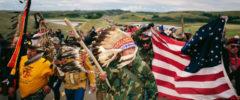 """La guerra di """"religione"""" a Standing Rock"""