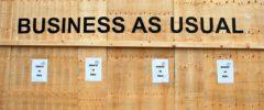 A dieci anni dalla crisi: business as usual