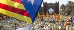 """""""Le strade saranno nostre"""". Il referendum catalano"""