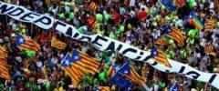 Sul referendum catalano tutti usano il vecchio trucco della patria