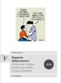 Le idee e i numeri della Contromanovra di Sbilanciamoci!