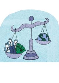 Stop ISDS. Diritti per le persone, regole per le multinazionali