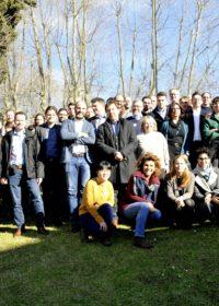 GroWInPro: un nuovo progetto europeo