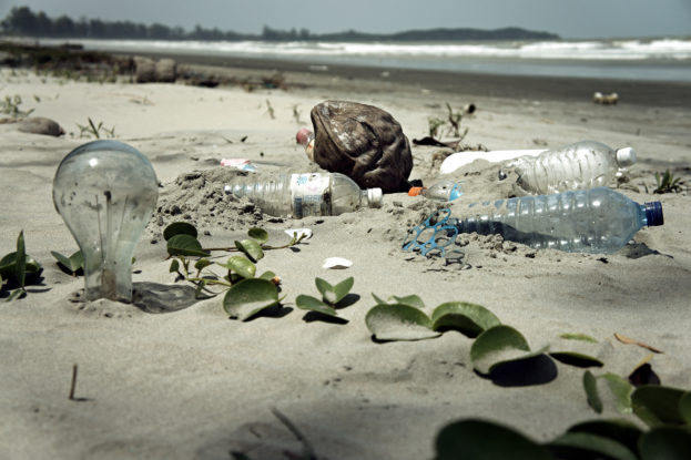 Water_Pollution_with_Trash_Disposal_of_Waste_at_the_Garbage_Beach