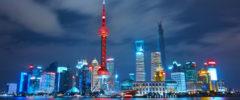 Alla fine ci salverà la Cina?