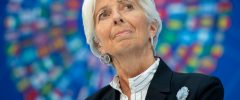 The World of Monetary Policy, According to Christine Lagarde