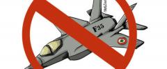 Stop F35, ultima possibilità