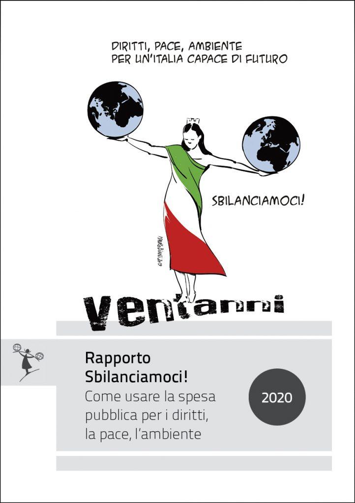 Controfinanziaria 2020