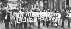 Torino Mirafiori, 1969. C'era una volta la lotta operaia (3/3)