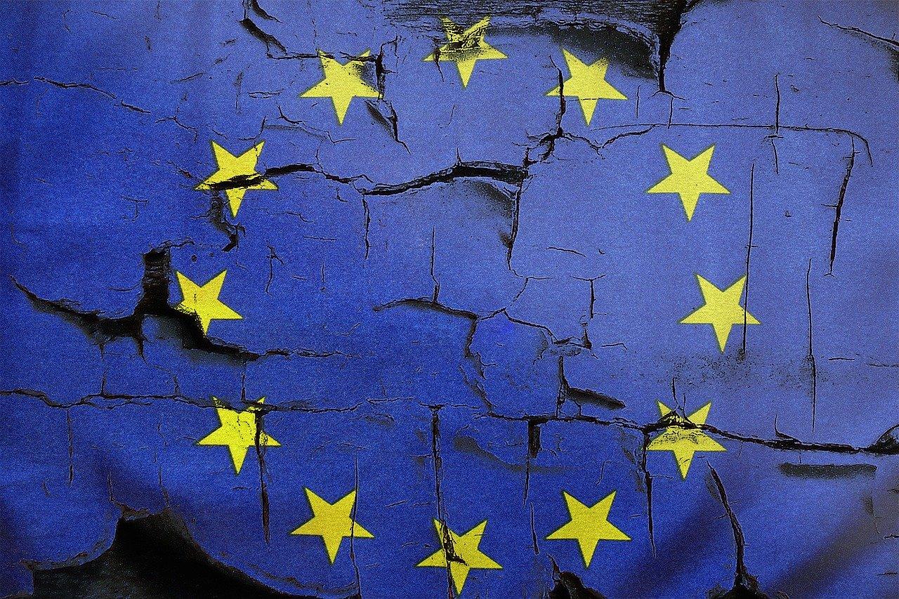 Il virus che affligge l'Europa