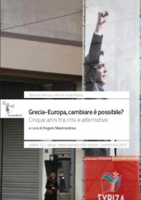 Grecia-Europa, cambiare è possibile?