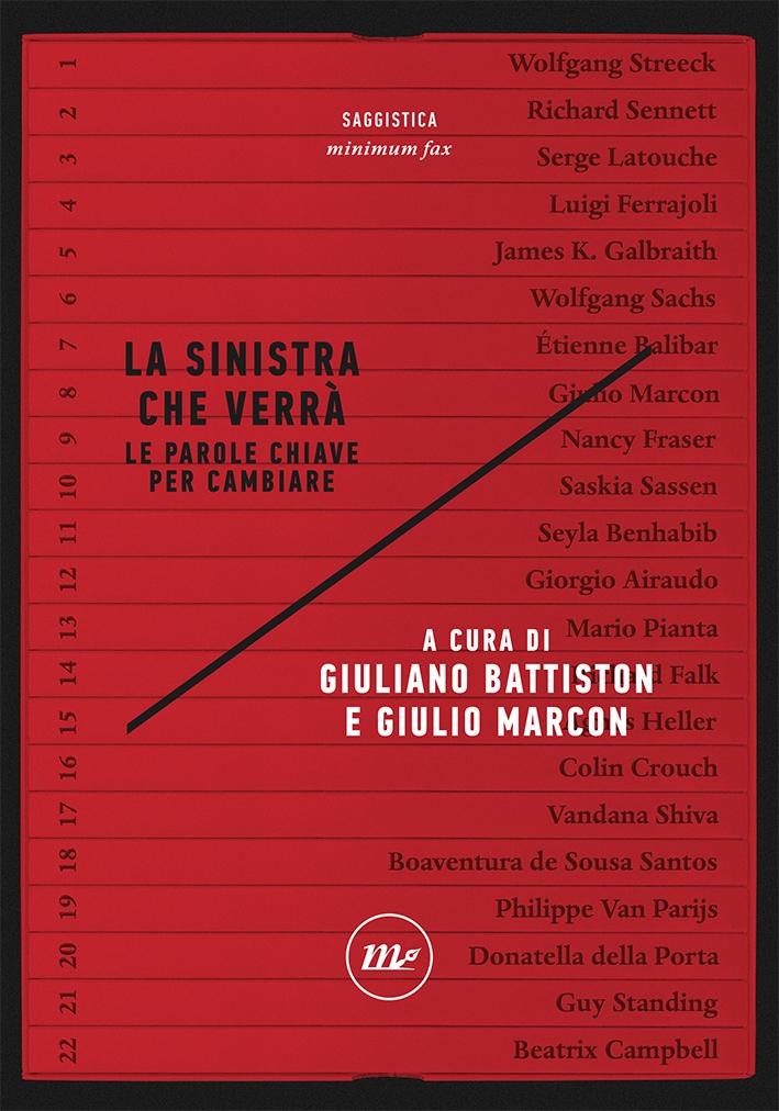 Incontro con Giulio Marcon