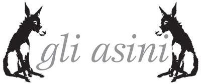 Gli asini_logo