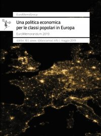 EuroMemorandum 2019 è online
