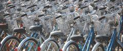 Covid-19: che fine farà la mobilità sostenibile?