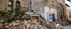 Tutto il potere al potere: Genova e il cratere del sisma