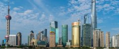 Sistema Cina: imprese, mercati, politica