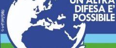 """Una Petizione al Parlamento per la Campagna """"Un'altra difesa è possibile"""""""