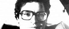In ricordo di Peppe Valarioti, vittima di 'ndrangheta
