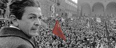 Berlinguer, trentasei anni dopo