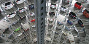 Il futuro nebuloso dell'industria dell'auto in Italia