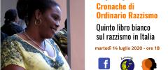 Quinto libro bianco sul razzismo in Italia