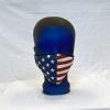 american-flag-mask-model
