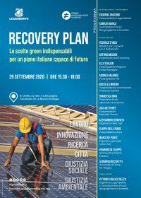 Le scelte green per un piano italiano capace di futuro