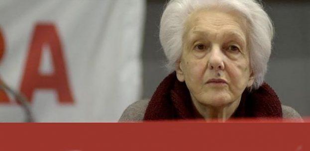 Rossana-Rossanda