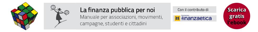 finanza pubblica manuale banner