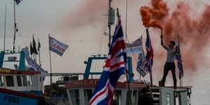 Brexit : comment Boris Johnson a abandonné la City