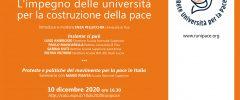Il pacifismo italiano 40 anni dopo