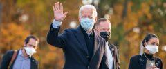 Biden e l'Europa, una ripartenza difficile