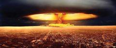 Eliminare le atomiche dall'Italia si può