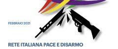 Proposta di pace e disarmo per il piano di ripresa e resilienza