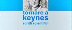 Tornare a Keynes. Gli scritti di Fausto Vicarelli