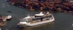 Grandi navi: Franceschini e Giovannini chiariscano