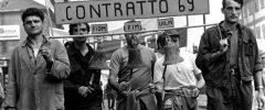 Il 'decennio rosso' in fabbrica, 1969-70