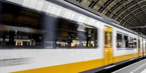 Il treno che porta al futuro