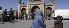 Le fragilità del regime talebano