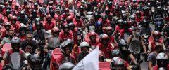 Jobs Act alla greca e la vittoria dei rider